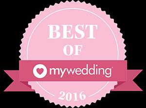 mywedding best of 2016